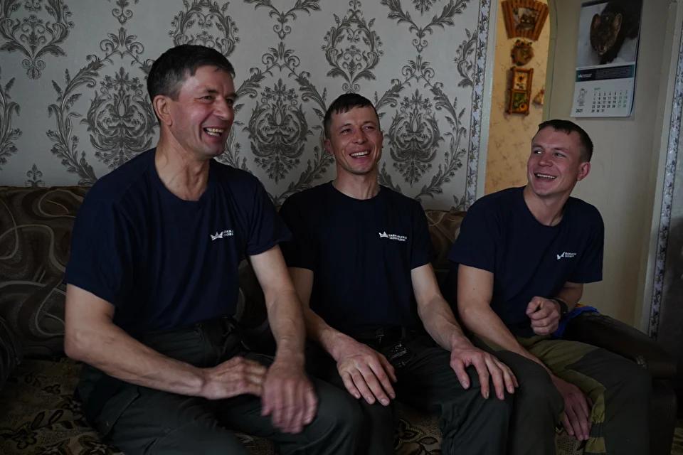 Алексей Головщиков для ЛБ