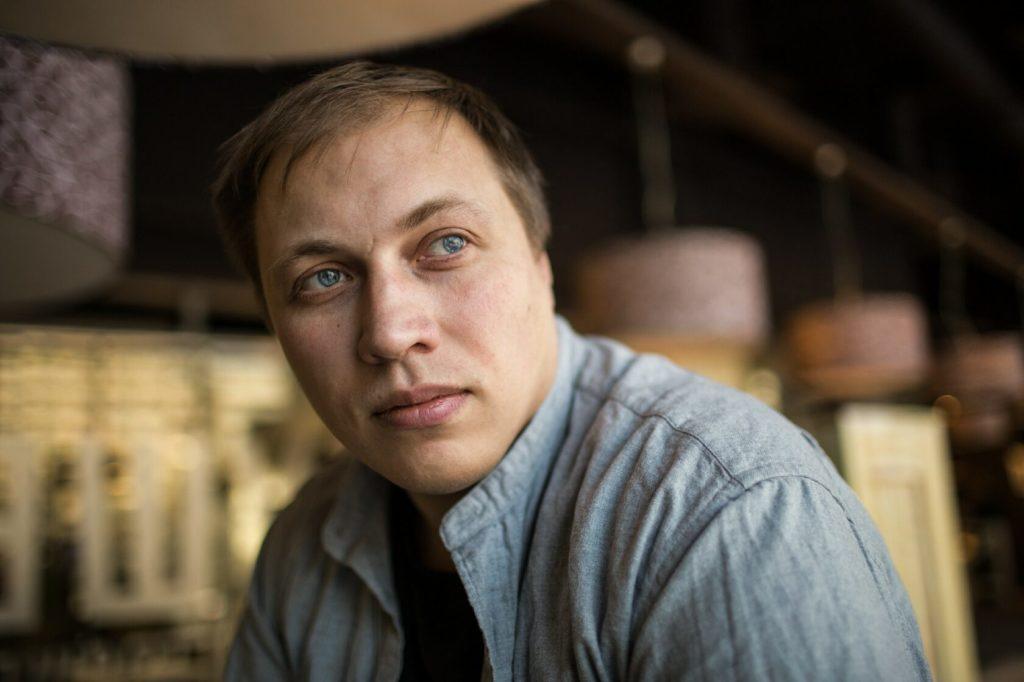 Алексей Лощилов для ЛБ