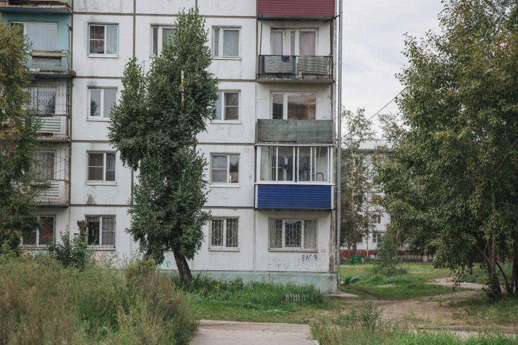 Артём Моисеев для ЛБ