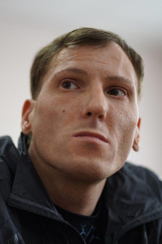 Алексей Головщиков